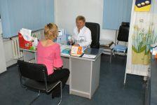 Gabinet Dermatologiczny, Małgorzata Świergul